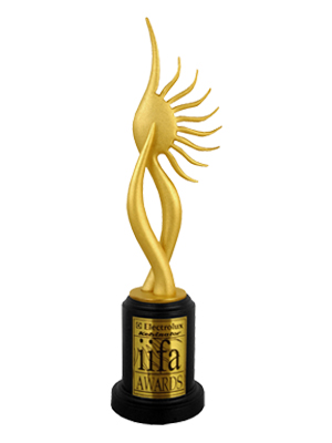 Iifa Awards 2012 Trophy Partners